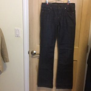 Citizens of Humanity 'Kelly' bootcut jeans size 29